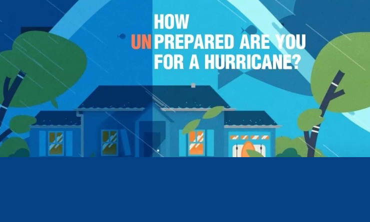 Hurricane Preparedness Week, May 7-13 2017